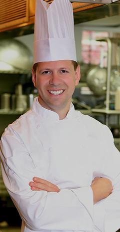 Brian Beland Master Chefs