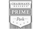 Chairman's Prime Pork